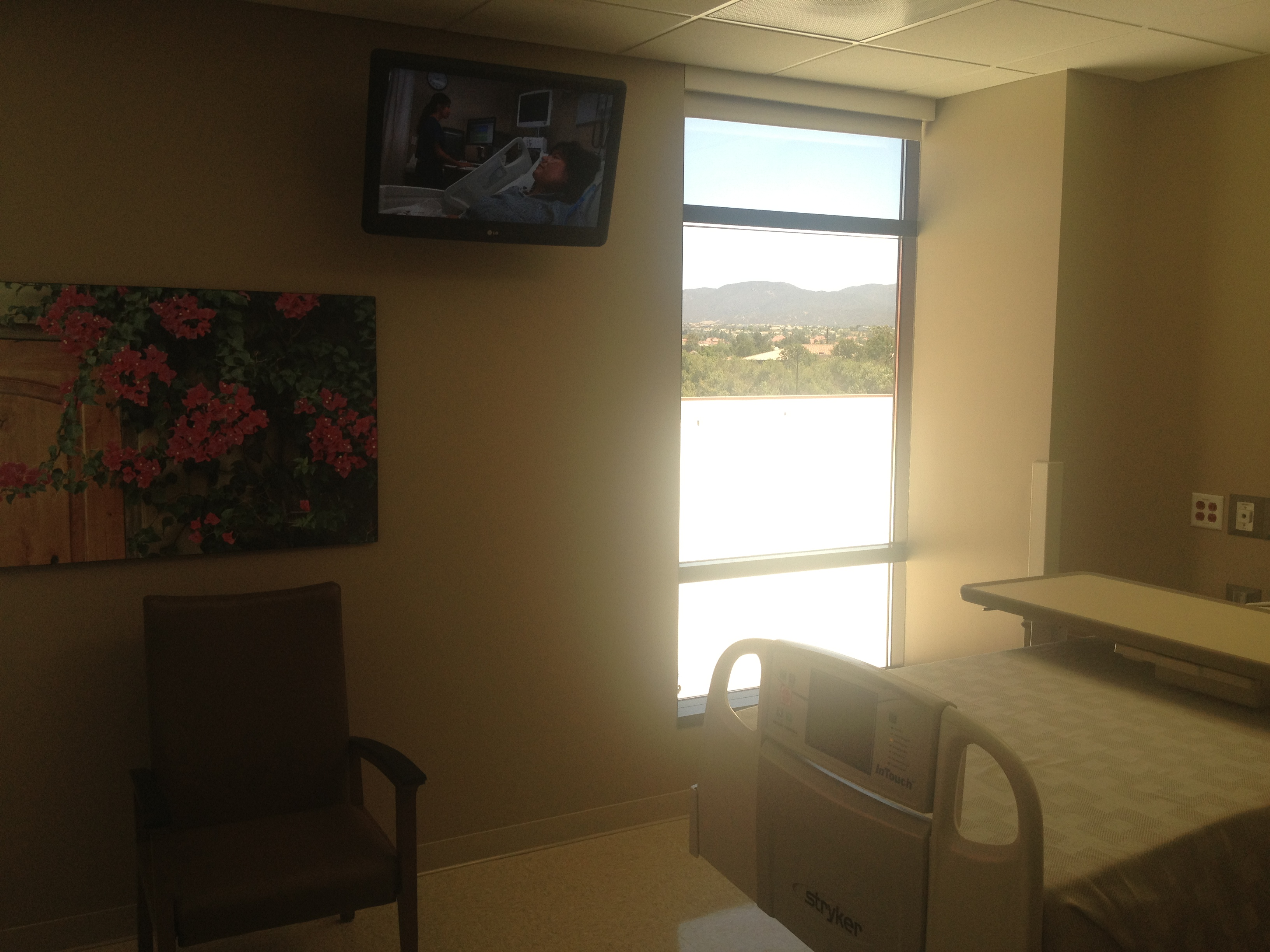 Temecula Valley Hospital welcomes community in fun family