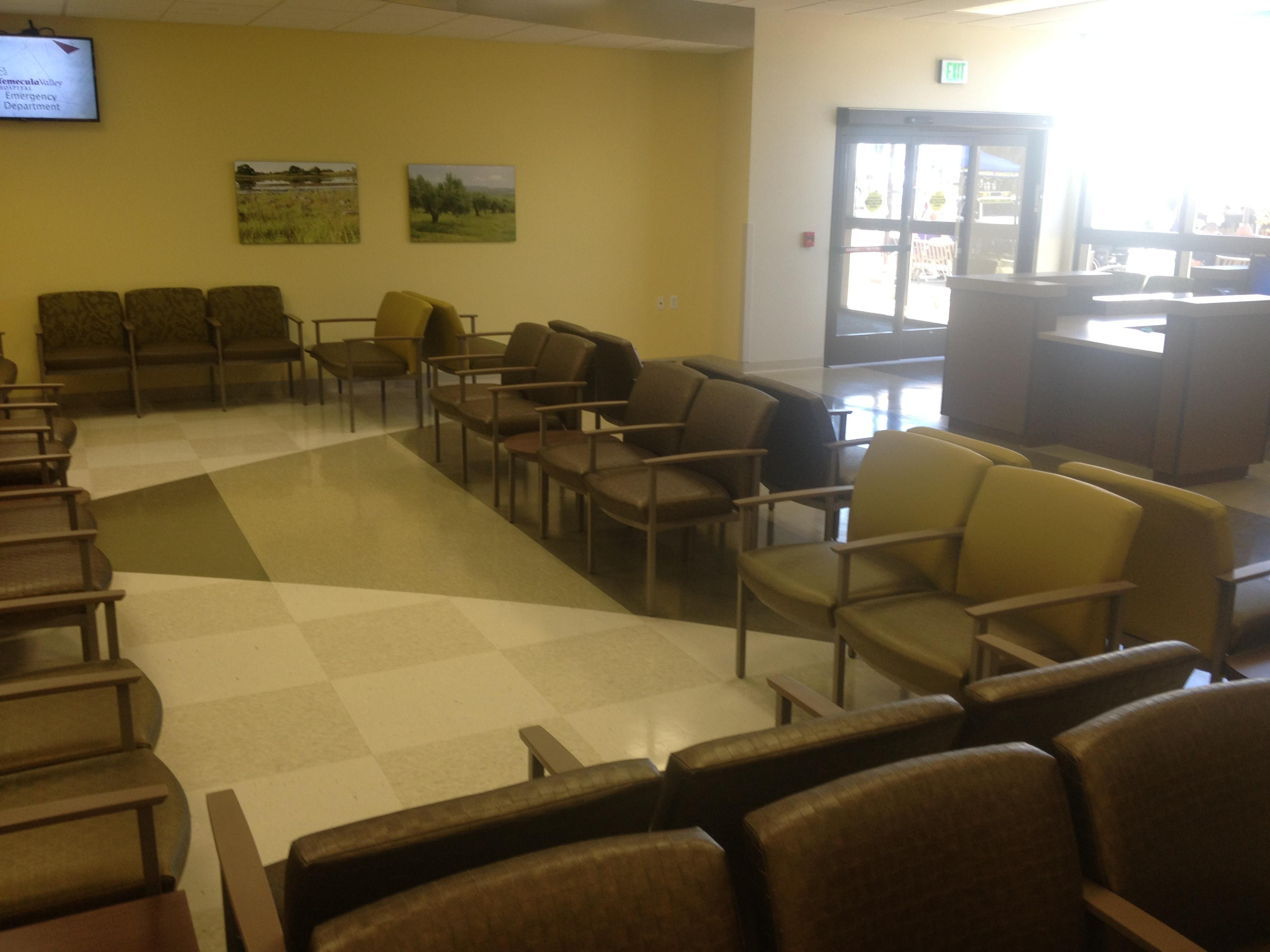 Temecula Valley Emergency Room