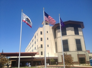 Temecula Valley Hospital promotes community, August, 2013
