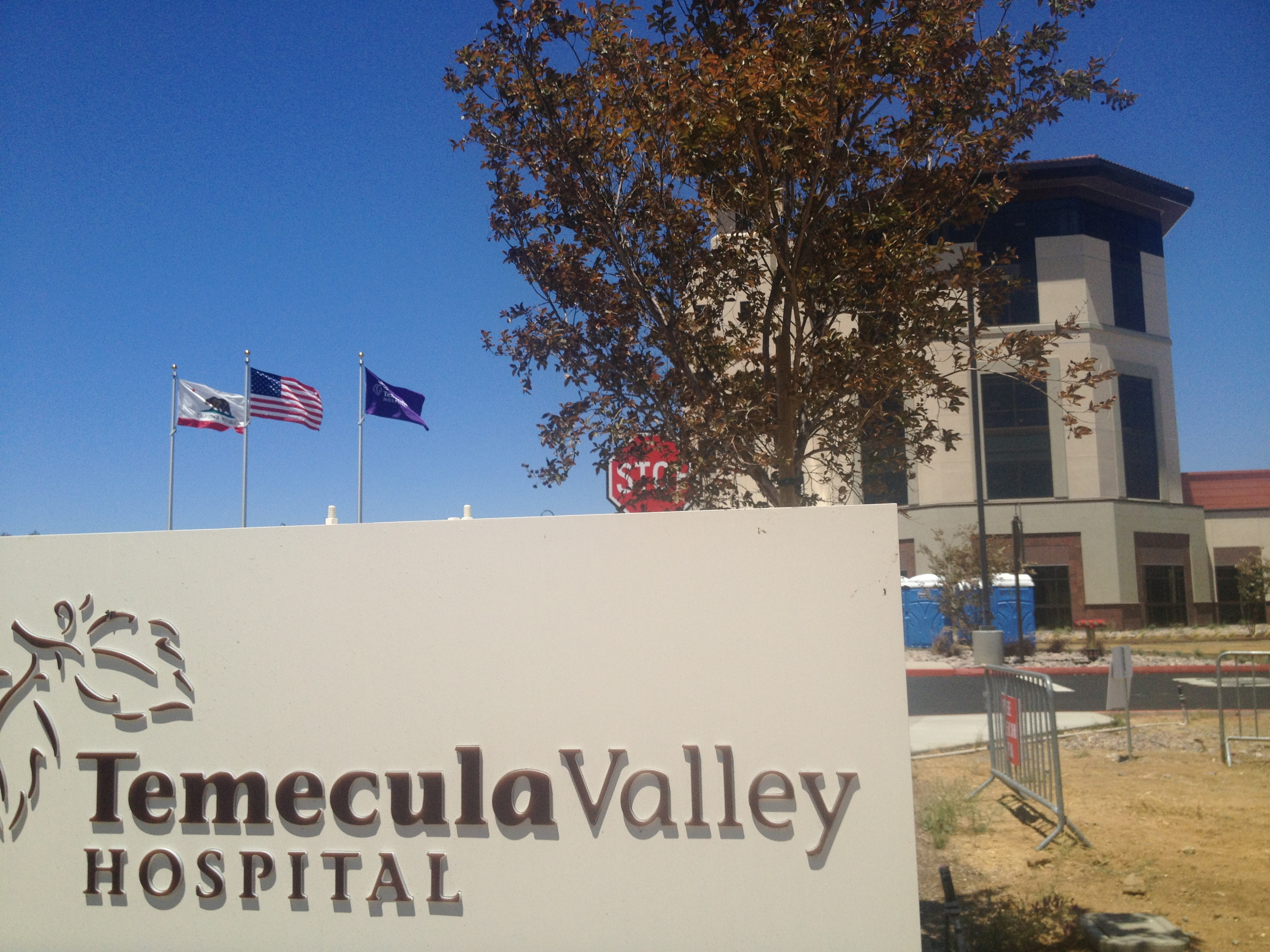 Temecula Valley Hospital Welcomes Community In Fun Family Fair