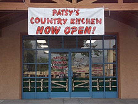 Patsy Country Kitchen Temecula Menu