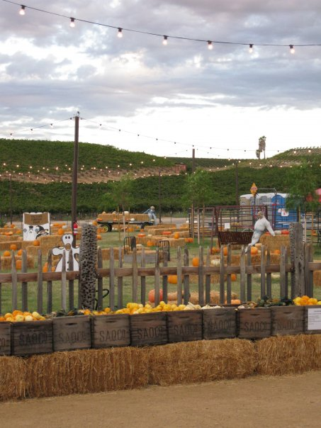 Peltzer Farms in Temecula (Courtesy photo)