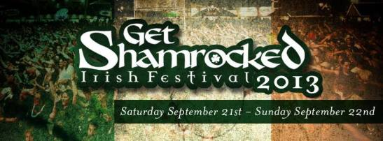 Get Shamrocked Festival in Murrieta, CA September 21, 2013