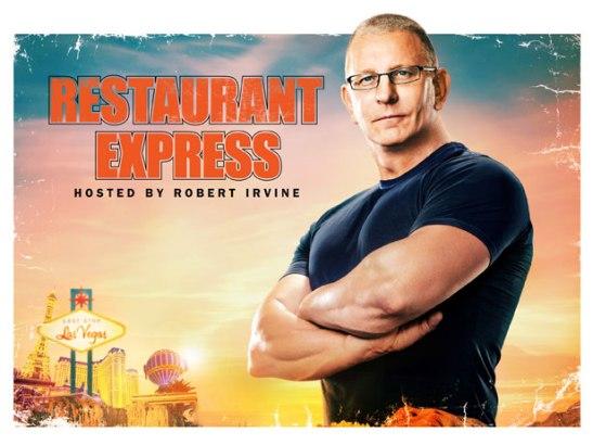 Restaurant Express Robert Irvine Temecula Old Town