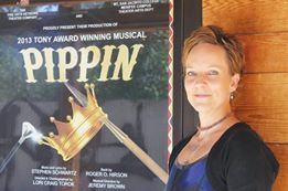 Laurie Craig Torok, Director and Choreographer of Temecula's Pippin 2013
