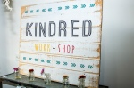Work, shop, play at Kindred Work + Shop in old Town Temecula (c) Crispin Courtenay