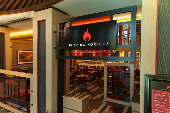 Blazing Noodles at Pechanga Resort and Casino (courtesy)