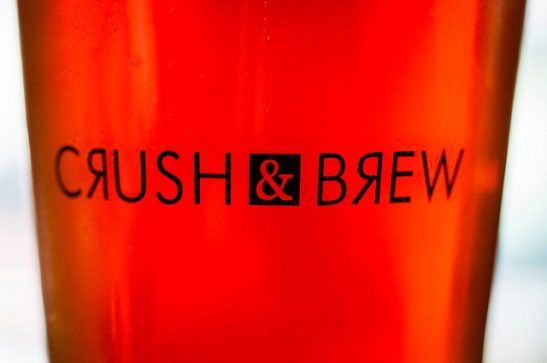Crush and Brew opens new menu, expands restaurant (c) Crispin Courtenay
