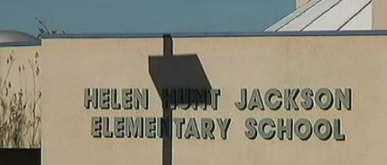 Helen Hunt Jackson Elementary School, Temecula