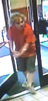 Child Sexual Assault suspect possible sighting at Promenade Temecula Mall 1-6-2014