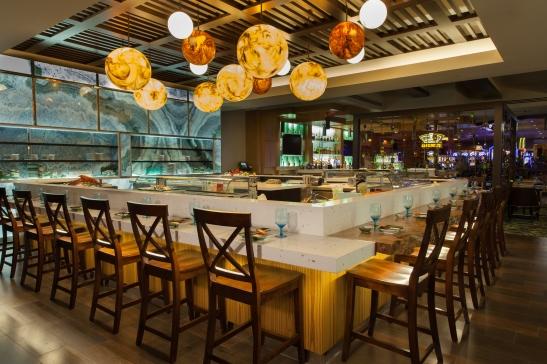 Umi Sushi at Pechanga Resort and Casino in Temecula (courtesy photo)
