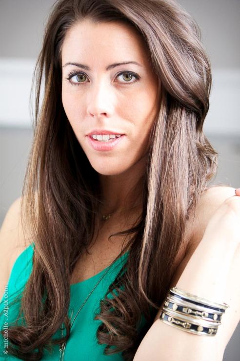 Liza Stinton of Big Brother Canada turns platform to fundraising.