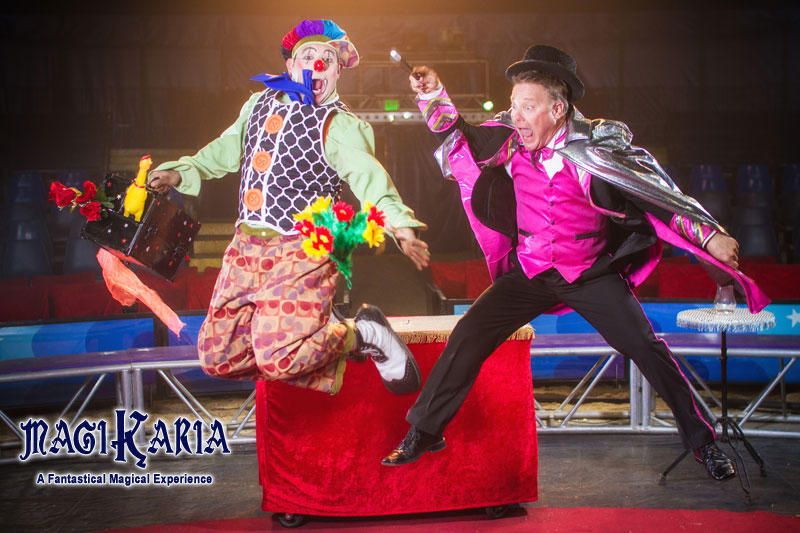 circus vargas returns to promenade temecula with new acts