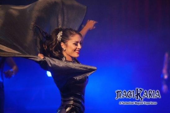 Magickaria! (courtesy) Circus Vargas