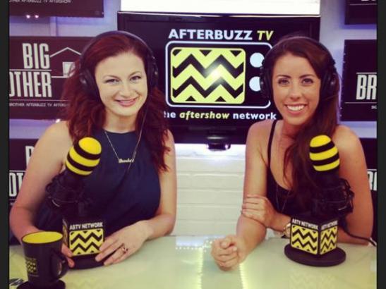 Liza Stinton of Big Brother Canada on Afterbuzz.com