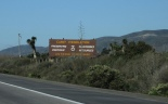 """Camp Pendleton Sign"" by Susan Williams (via Flickr)"