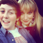 Trevor Moran and Gwyn Sanborn
