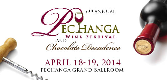 Pechanga Wine and Chocolate Decadence Festival