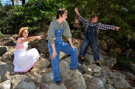 Tom Sawyer, an American Musical - Temecula Valley Players (courtesy)