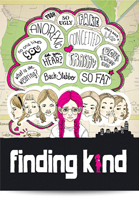 Finding Kind - A National anti-bullying Campaign