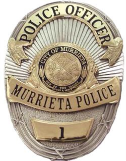 Murrieta Police Department