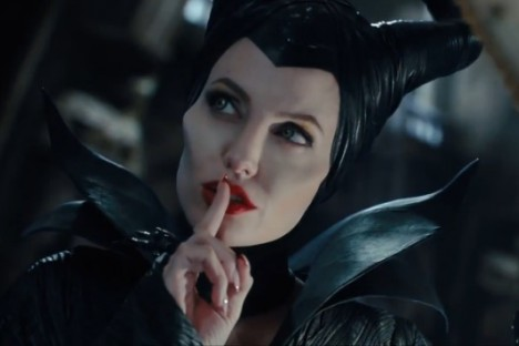 Maleficent, starring Angelina Jolie, opens May 30 in theaters, everywhere.
