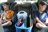 Traveling with kids - ideas for great car games to engage the whole family (c) Kidoinfo via Flickr