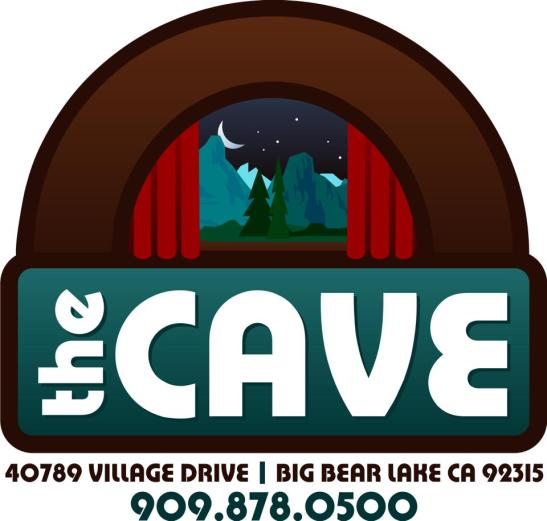 Comedy Night Returns to the Cave in Big Bear, CA June 7, 2014