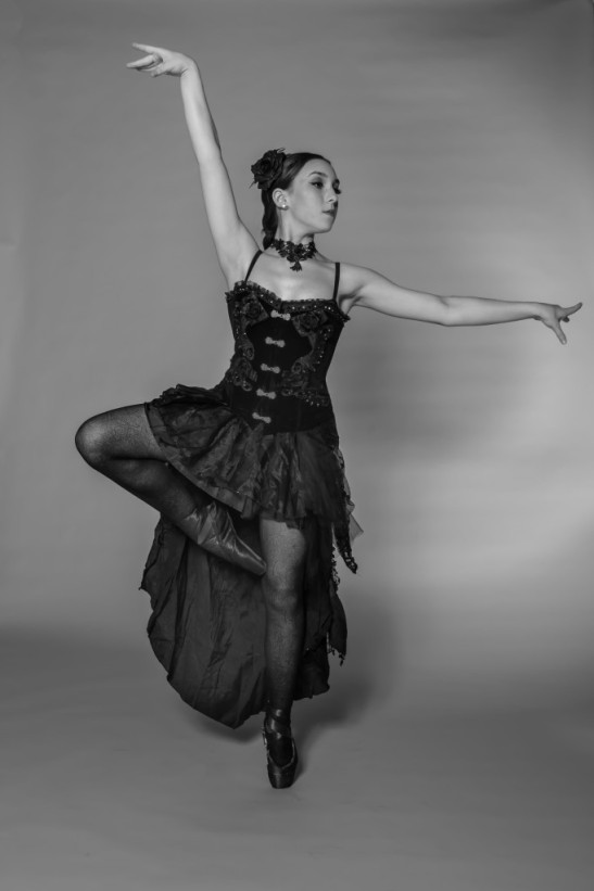 Ava Sarnowski (c) Shawna Sarnowski Photography