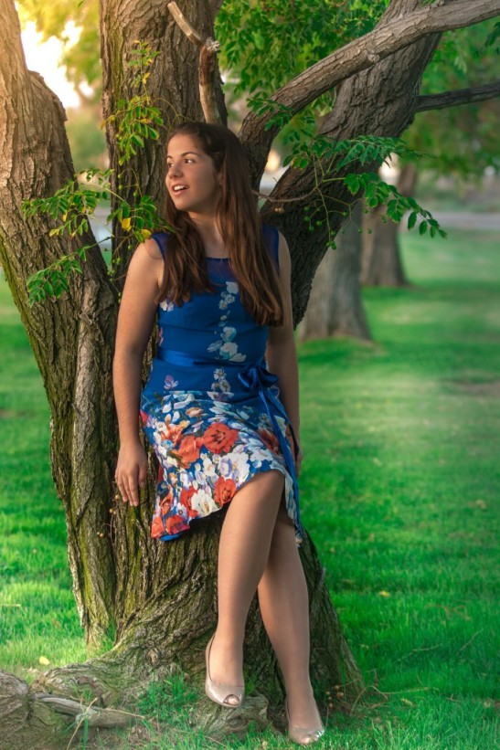Iris Zietlow (c) Shawna Sarnowski Photography