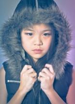 Sabrina Huang (c) Shawna Sarnowski Photography