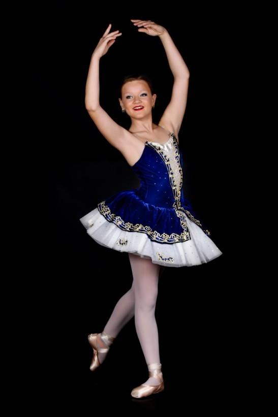 Sophia Lynch (c) Shawna Sarnowski Photography